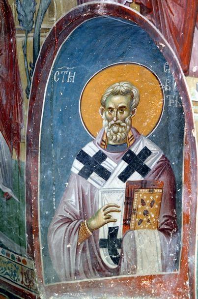 Sv.Silvestar papa Rimski