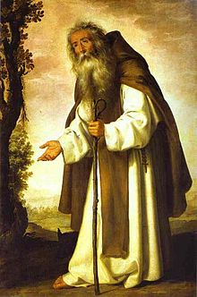 220px-Anthony_Abbot_by_Zurbaran