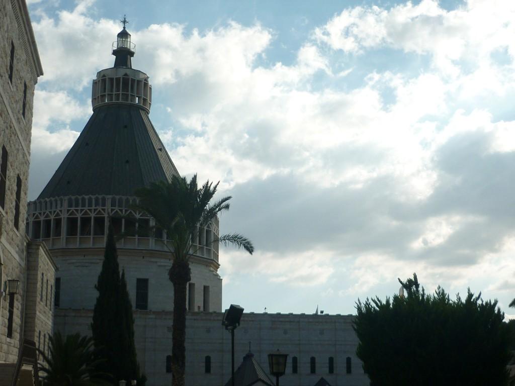 Maghar i Nazaret 441 (Medium)