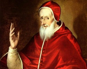 Papa-Pio-V