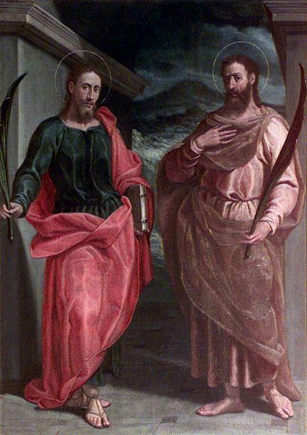 santi filippo e giacomo