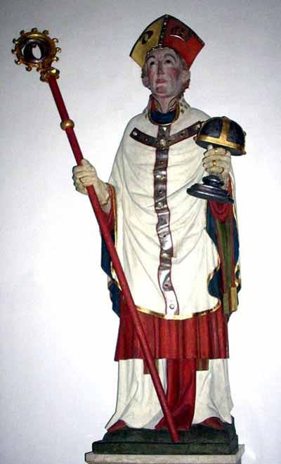 sveti gothard iz hildesheima