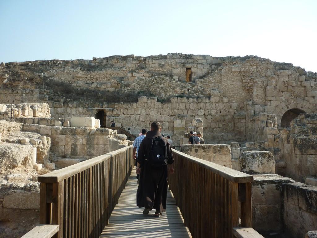 Shepela beth semesh, maresha, lachish 211 (Medium)
