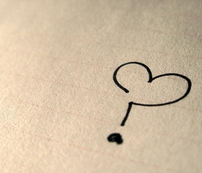 strah od ljubavi