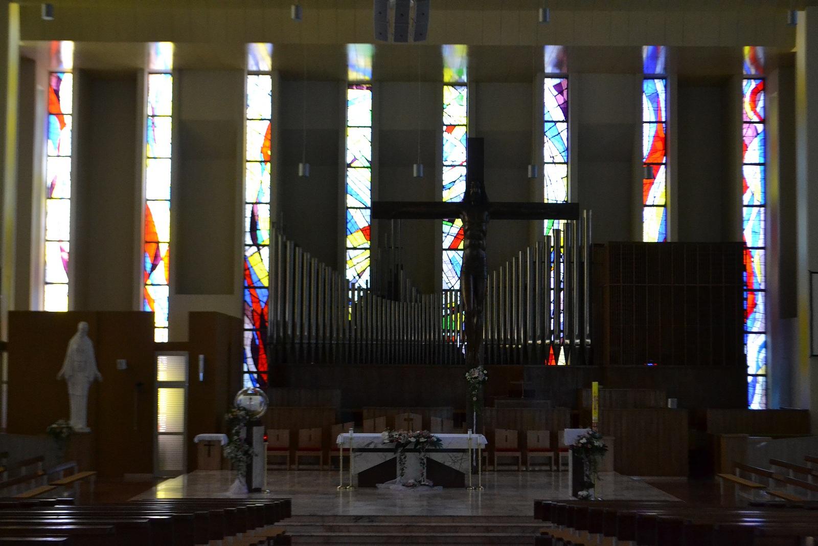 Naša crkva