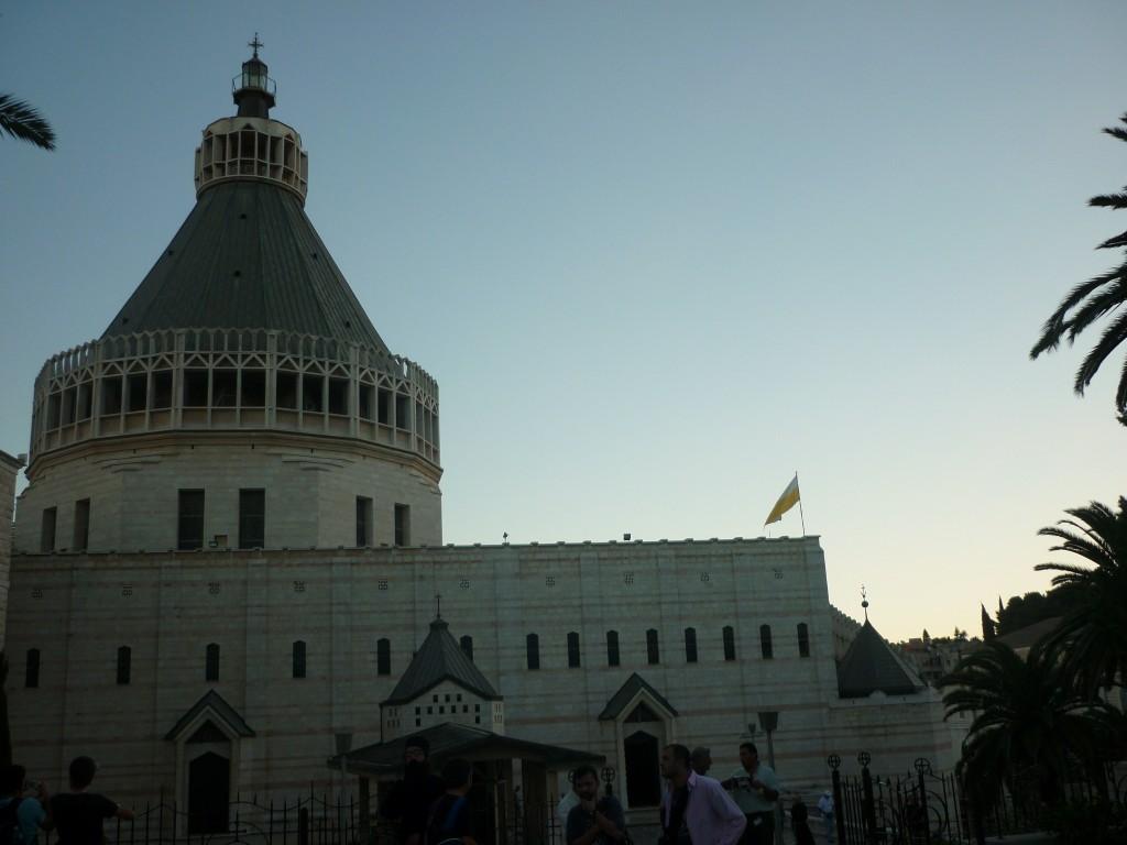 Maghar i Nazaret 329 (Medium)